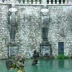 Villa Lante - Bagnaia - Fontana del Pegaso 1