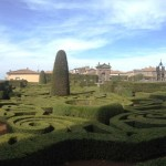 Villa Lante - Giardino all'Italiana