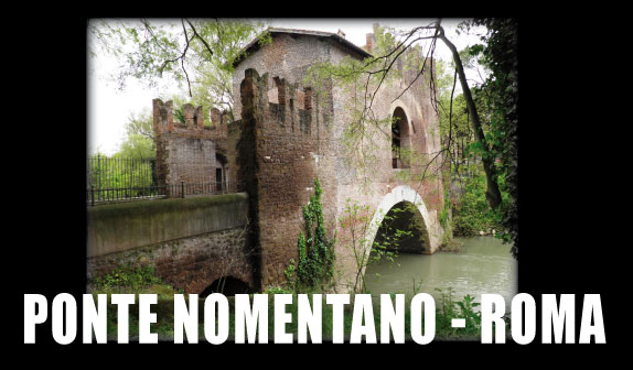 Ponte Nomentano a Roma: storia e visita