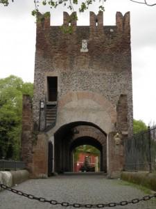 ponte nomentano roma