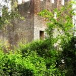 Ponte Nomentano - la Torre lato Roma