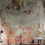 San Pietro - Catino Absidale