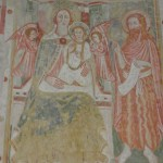 San Pietro - Madonna con Bambino Angeli San Giovanni