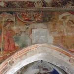 San Pietro - Cappella - Annunciazione