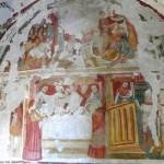 San Pietro - Cappella - Ciclo di San Giovanni