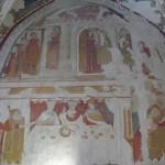 San Pietro - Cappella - Ciclo di San Giacomo
