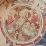 San Pietro - Cappella - Evangelista