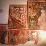 San Pietro ad Muricentrum - Controfacciata