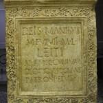 Museo Archeologico Magliano Sabino 9
