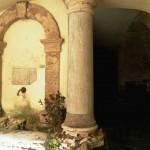 Orte - Acquedotto Etrusco - Fontana Ipogea