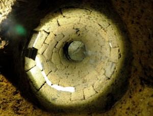 orte sotterranea acquedotto etrusco