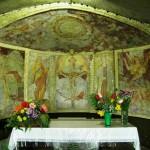 Chiesa della Santissima Trinità Orte