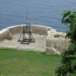 Castelsardo - Bastioni a Mare 3