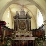 Cattedrale di Sant?Antonio Abate - Altare
