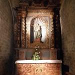 Cattedrale di Sant?Antonio Abate - Cappella Azulejo