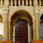 Cattedrale di Sant?Antonio Abate - Controfacciata
