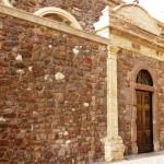 Cattedrale di Sant?Antonio Abate - Portale laterale