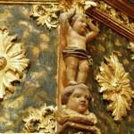 Cattedrale di Sant?Antonio Abate - Pulpito