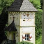 Castel Coira - Colombaia