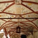 Castel Coira - Loggiato - 2