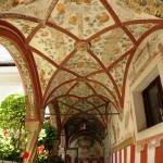 Castel Coira - Loggiato - 5