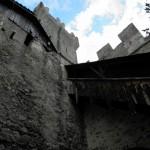 Castel Coira - Mastio - 2