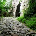 Castel Roncolo - La Salita