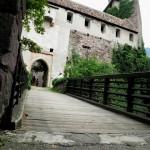 Castel Roncolo - Ponte Levatoio