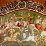 Castel Roncolo - Torneo alla Lancia