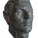 Giacomo Manzù - Ritratto di Barnard - 1969