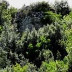 Rocca Tancia - Bastione Nord - 1