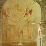 Santa Maria Assunta - Fianello - Affreschi Abside