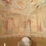 Santa Maria Assunta - Fianello - Affreschi Abside 2