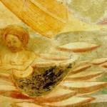 Santa Maria Assunta - Fianello - Affreschi Abside 4