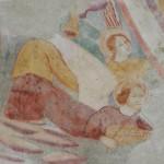 Santa Maria Assunta - Fianello - Affreschi Abside 5