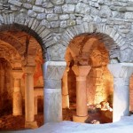 Santa Maria Assunta - Fianello - Cripta