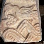 Santa Maria Assunta - Fianello - Pilastrino Cripta 2