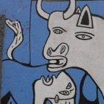 Orgosolo - Guernica