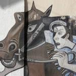 Orgosolo - Murales 10