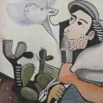 Orgosolo - Murales 2