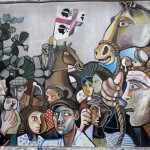 orgosolo murales