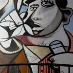 Orgosolo - Murales 6