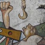 Orgosolo - Murales 8
