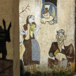 Orgosolo - Murales 9