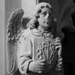 St John Divine Angelo