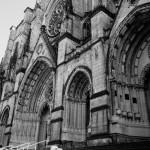 St John Divine Facciata - 3