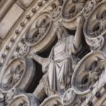 St John Divine Rosone