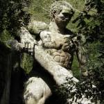 Bomarzo - Parco dei Mostri 2