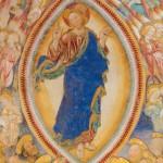 Madonna di Filetta - Cristo nella Mandorla