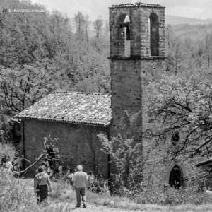 chiesa della madonna di filetta ad amatrice